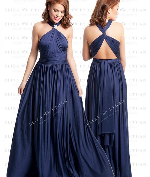 Alila-Midnight-Multiwrap-Dress-by-Eliza-and-Ethan