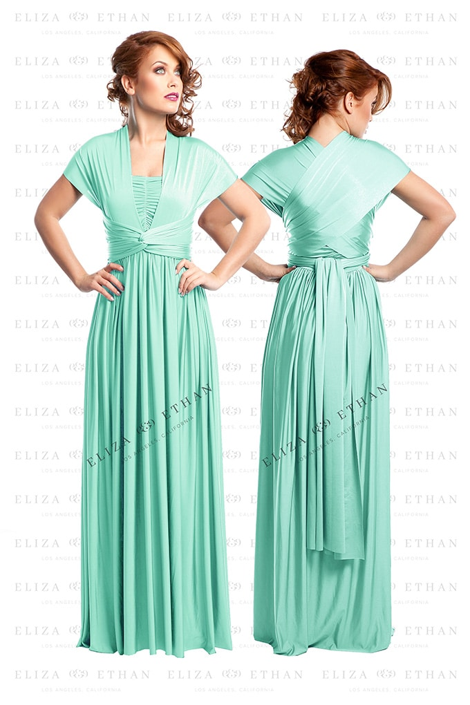 Alila-Mint-Multiwrap-Dress-Eliza-and-Ethan