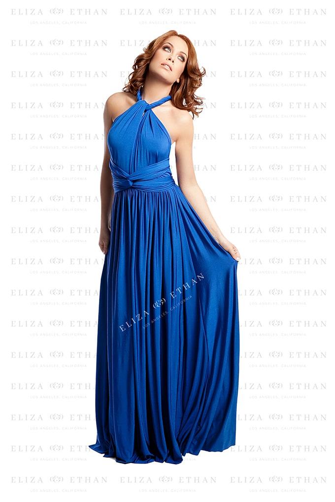 Alila-Saphhire-Multiwrap-Dress-Eliza-and-Ethan