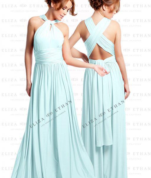 Alila-Seashell-Multiwrap-Dress-by-Eliza-Ethan