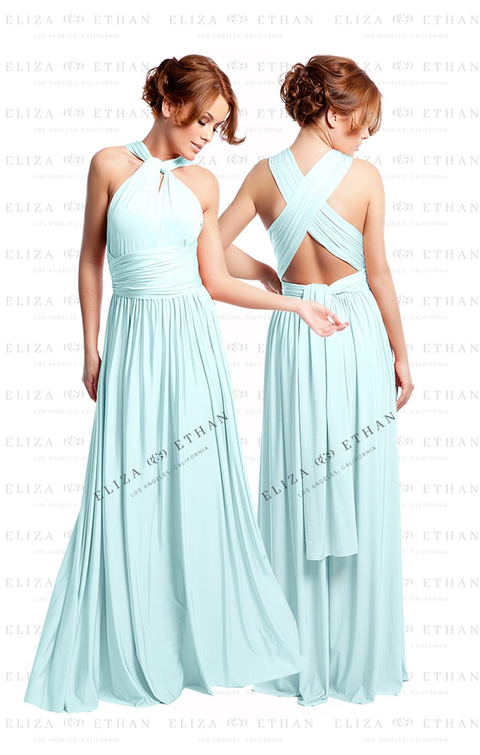 Alila-Seashell-Multiwrap-Dress-by-Eliza-Ethan