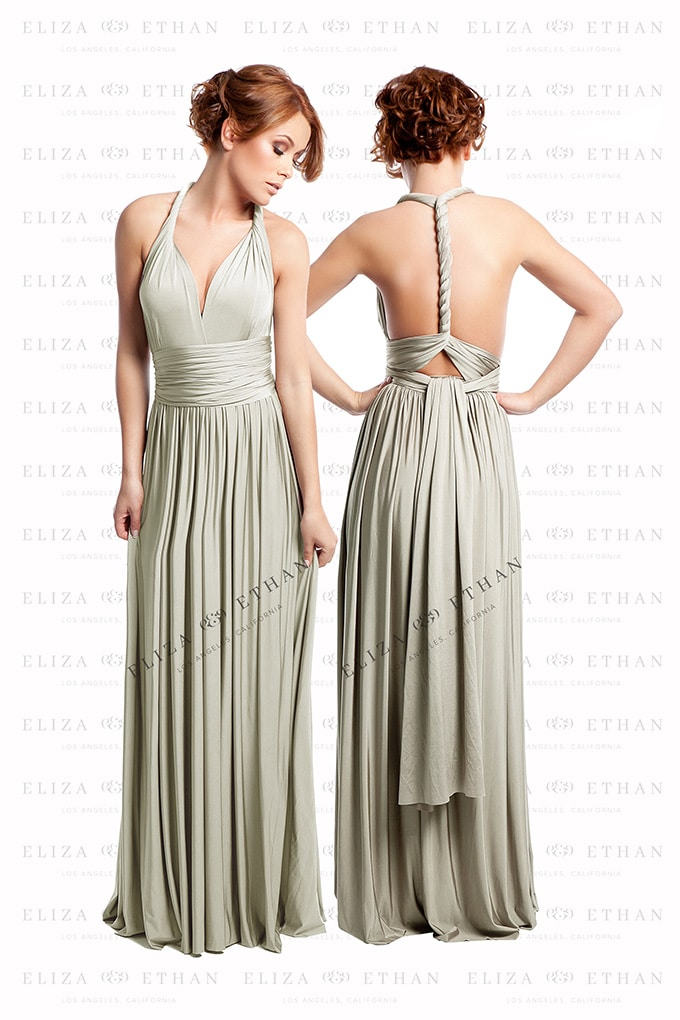 Alila-Taupe-Multiwrap-Dress-by-Eliza-and-Ethan