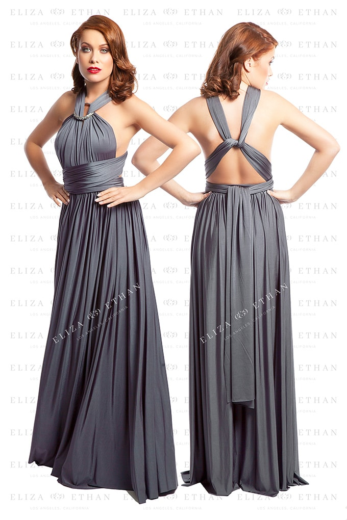 Alila-Titanium-Multiwrap-Dress-by-Eliza-Ethan