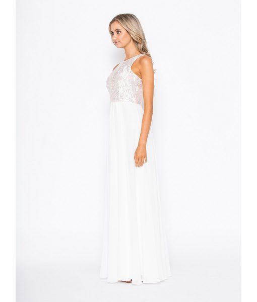 Alila-White-Debs-Gown-Bariano