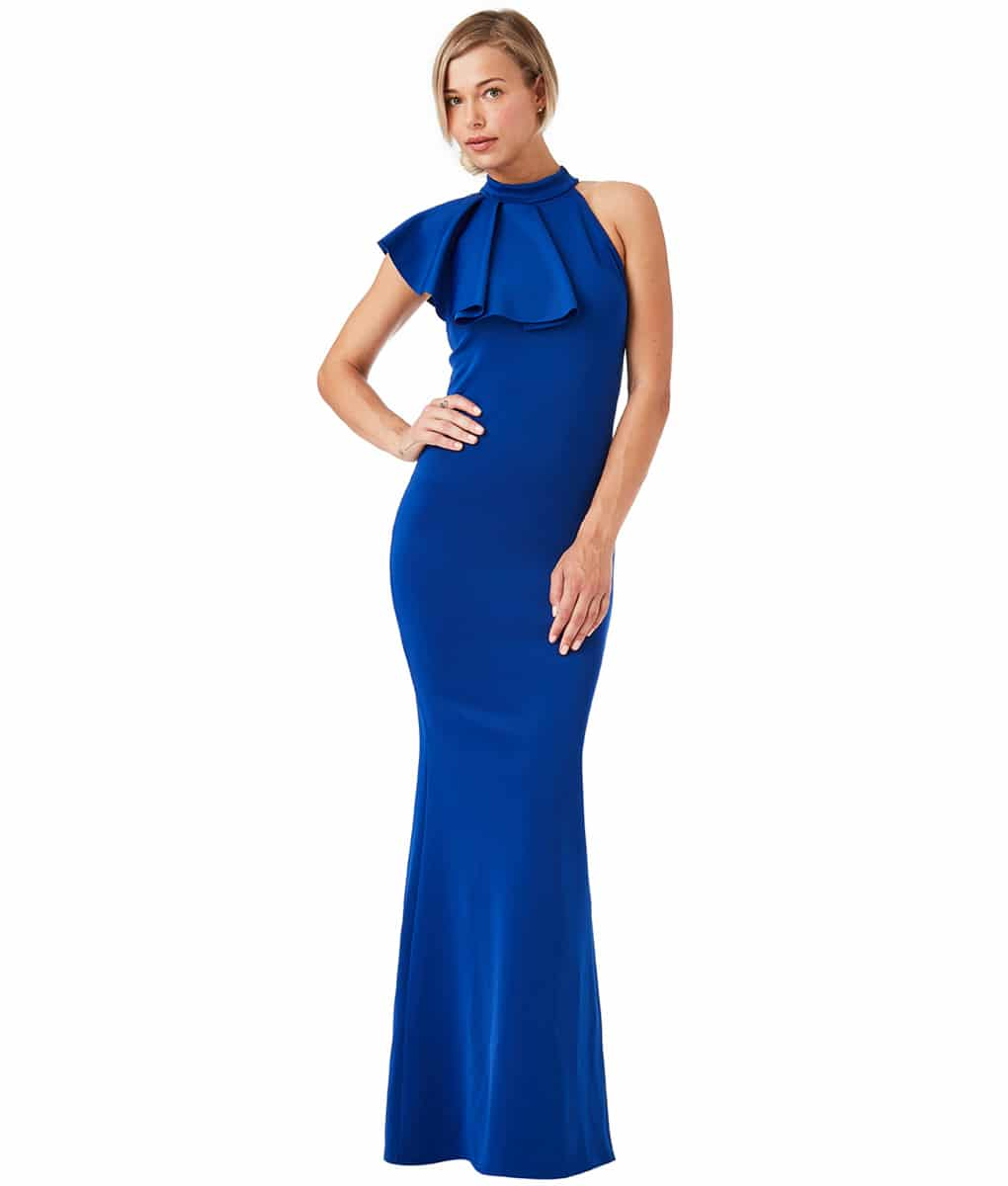 Alila-Sapphire-Ruffle-Gown-City-Goddess