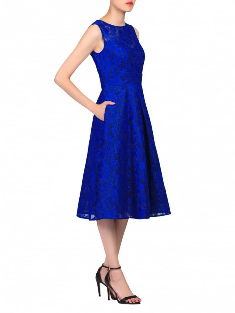 Alila-Electric-blue-Lace-Bonded-Prom-Dress-royal-Jolie-Moi
