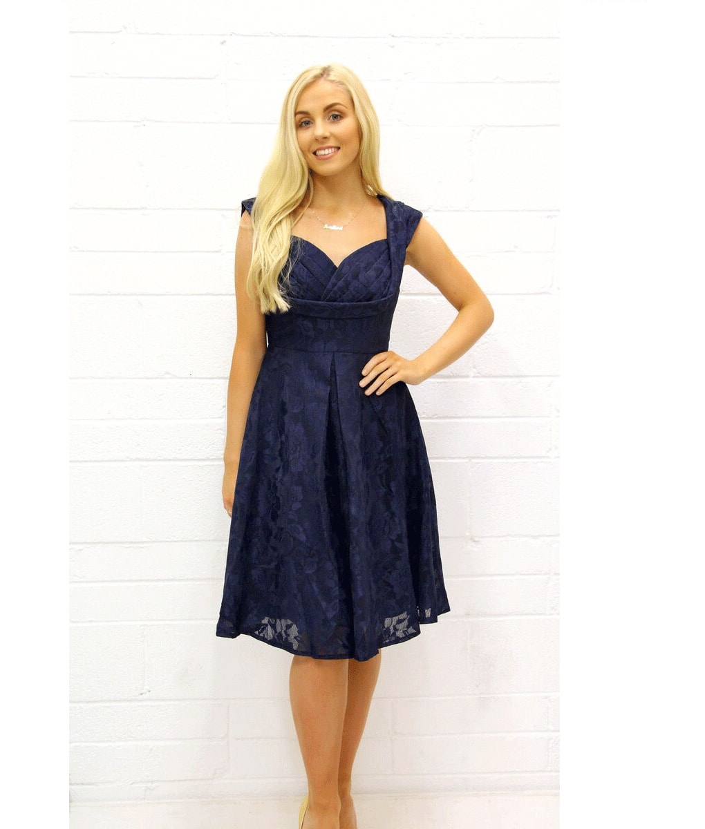 Navy-Lace-Jolie-Moi-Prom-dress-pockets-Alila