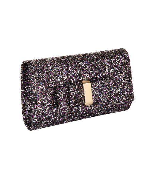 Alila-Black-Glitter-Clutch-Bag-Mascara