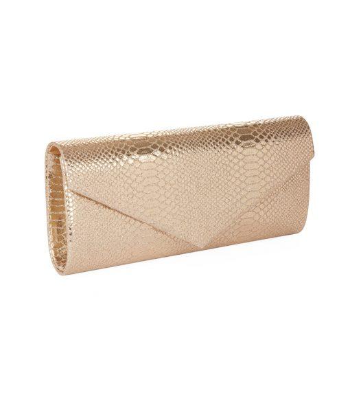 Alila-Gold-Clutch-Bag-Mascara