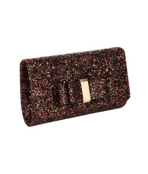 Alila-Red-Glitter-Clutch-Bag-Mascara