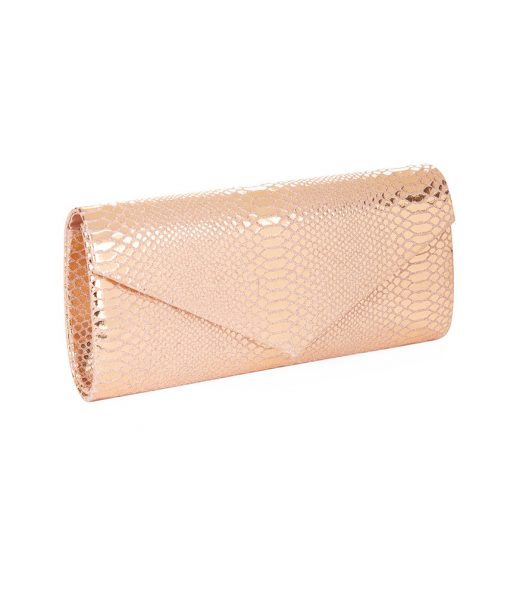 Alila-Rose-Gold-Clutch-Bag-Mascara