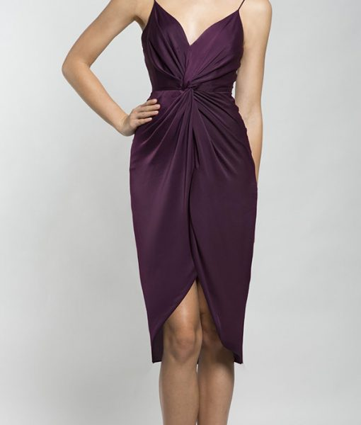 Alila-dark-purple-strappy-dress-Lumier