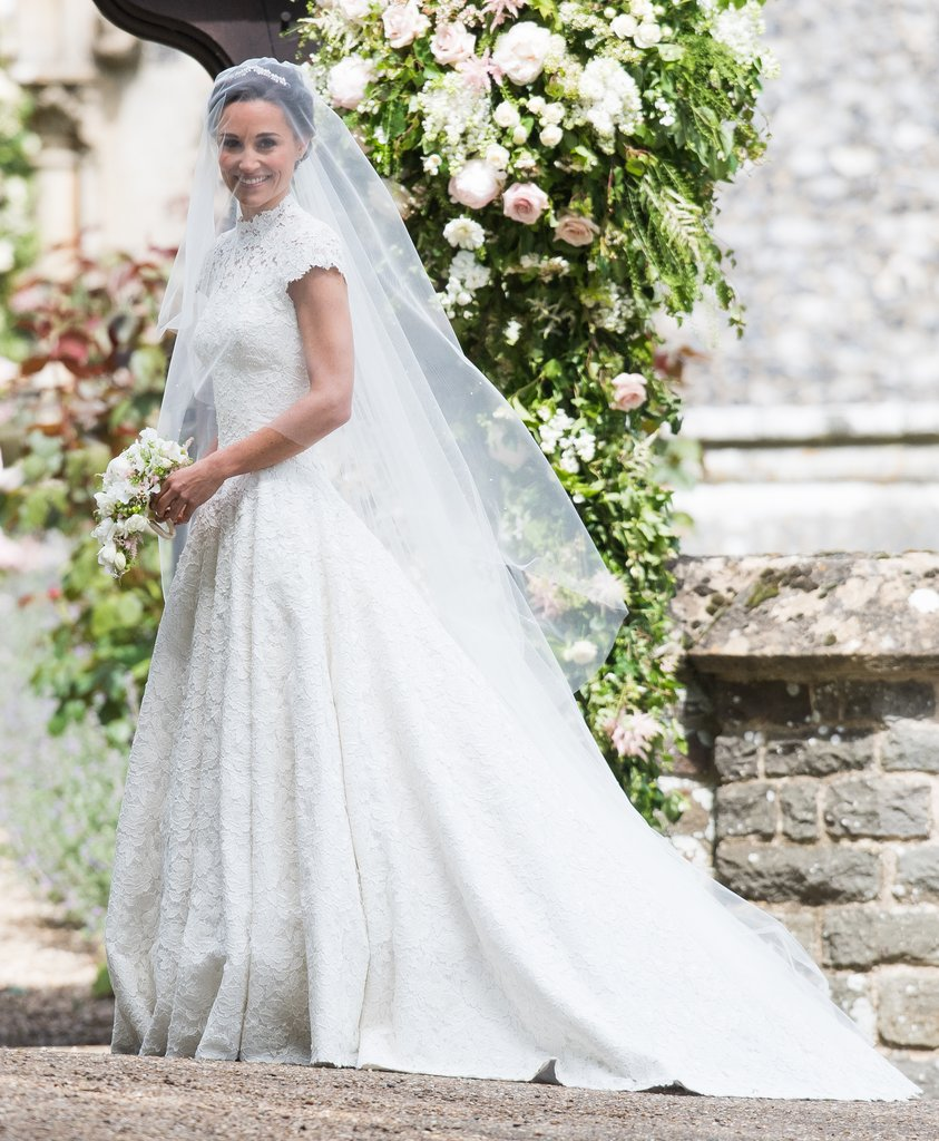 Pippa Middleton Wedding Meghan Markle Alila Blog