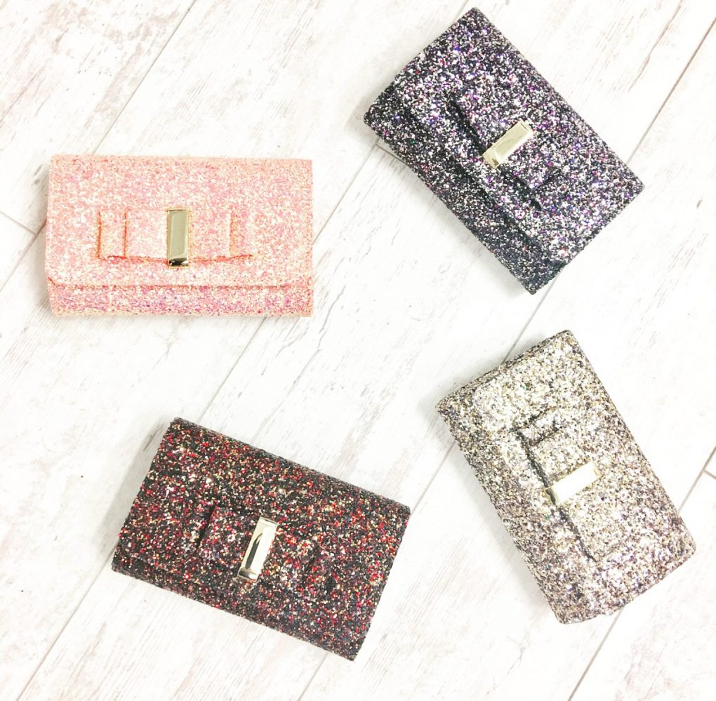Alila-Glitter-Box-Clutch-Bag-Multi