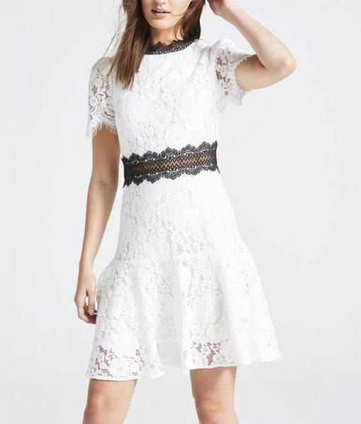 Alila-Cream-lace-dress-peplum-for-races-Angeleye