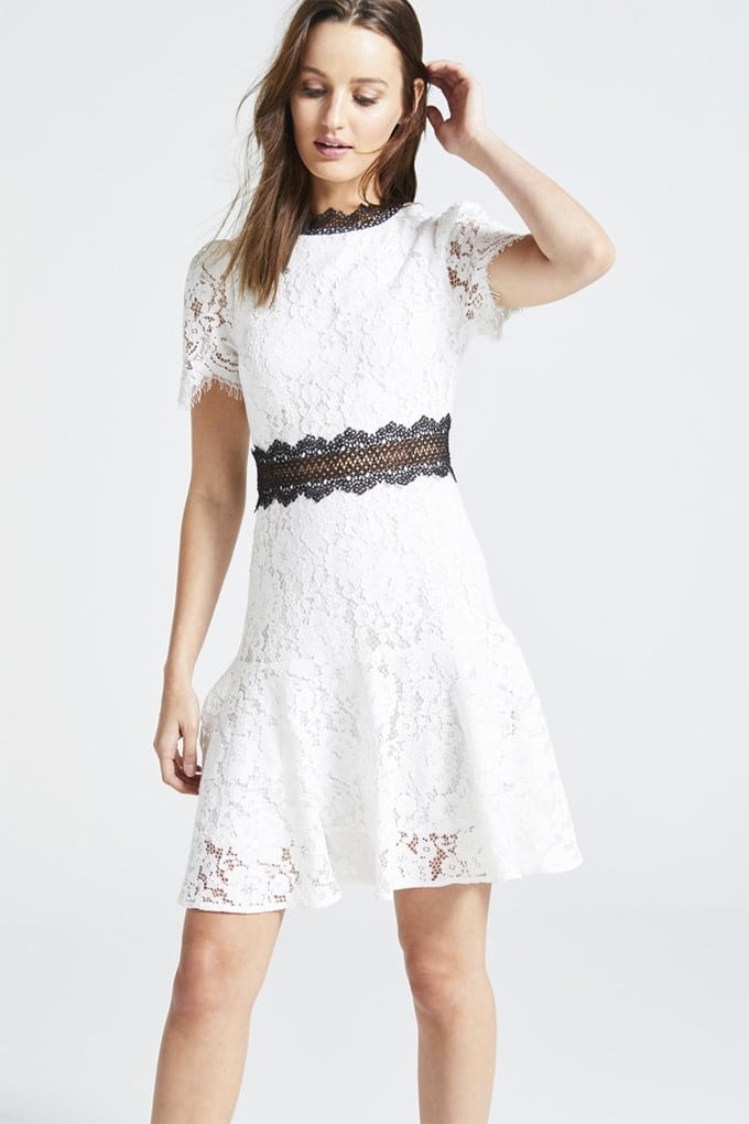 Alila-Cream-lace-dress-peplum-for-races-Angeleye