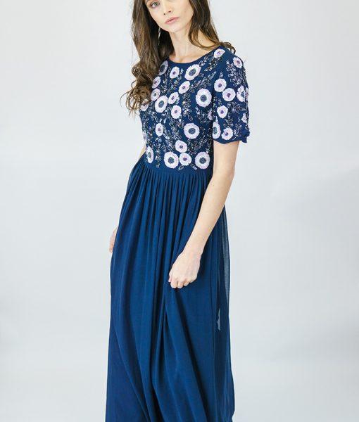 Alila-Navy-Debs-dress-long-Angeleye