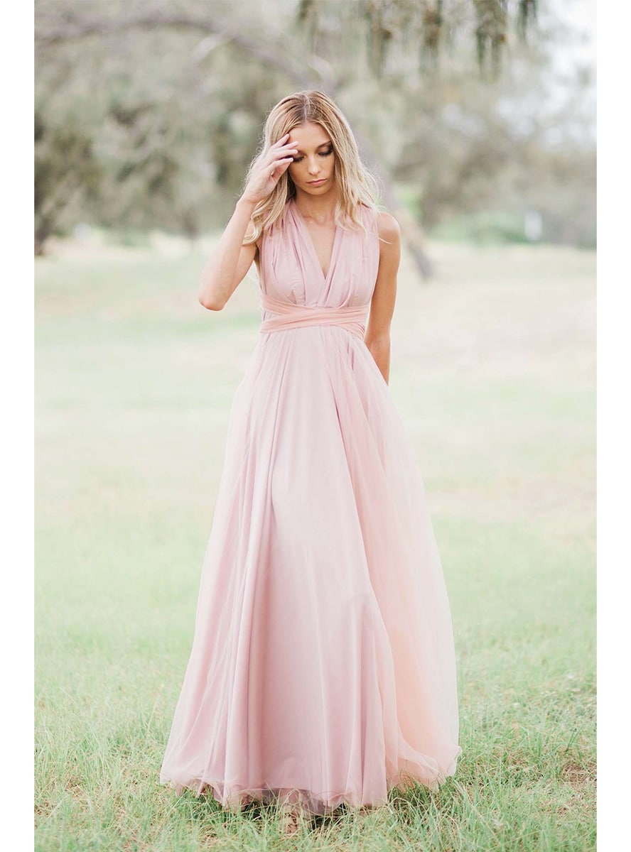 Alila-Bridesmaids-Tulle-Multiway-Dusty-pink-GBN