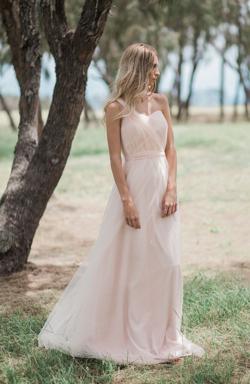 Alila Goddess By Nature Ethereal Tulle