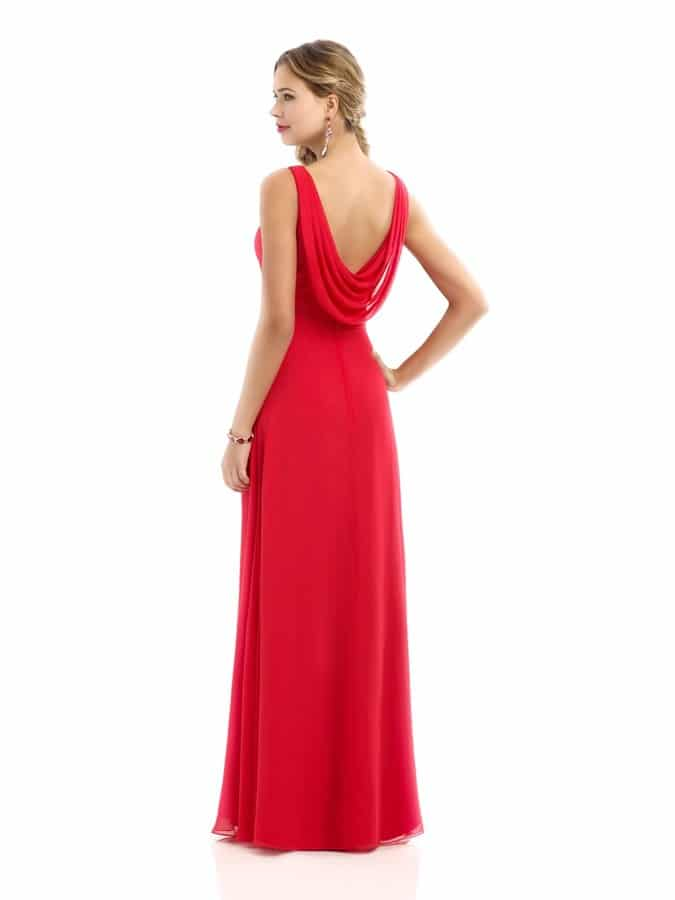Alexia Red Gown Debs Dress Prom Dress Alilaie