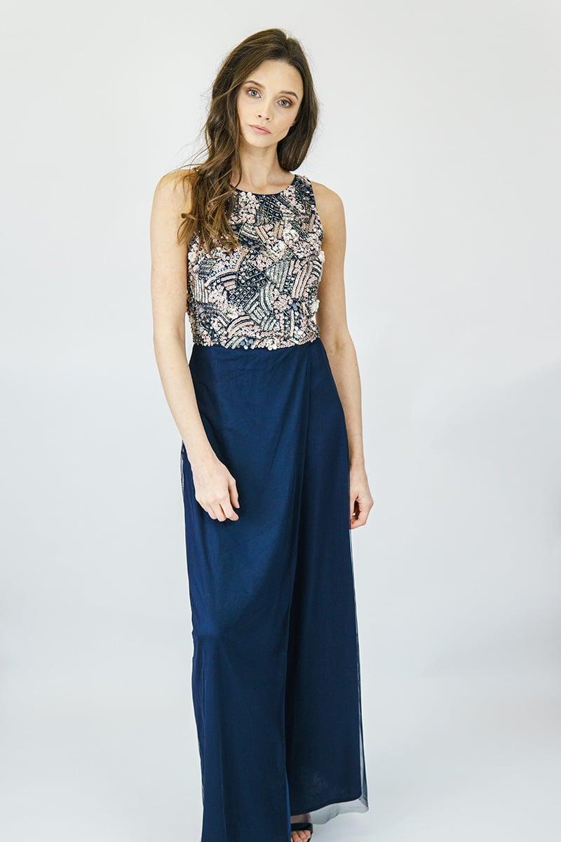 Alila-Navy-Embellished-Tulle-Gown-AngelEye