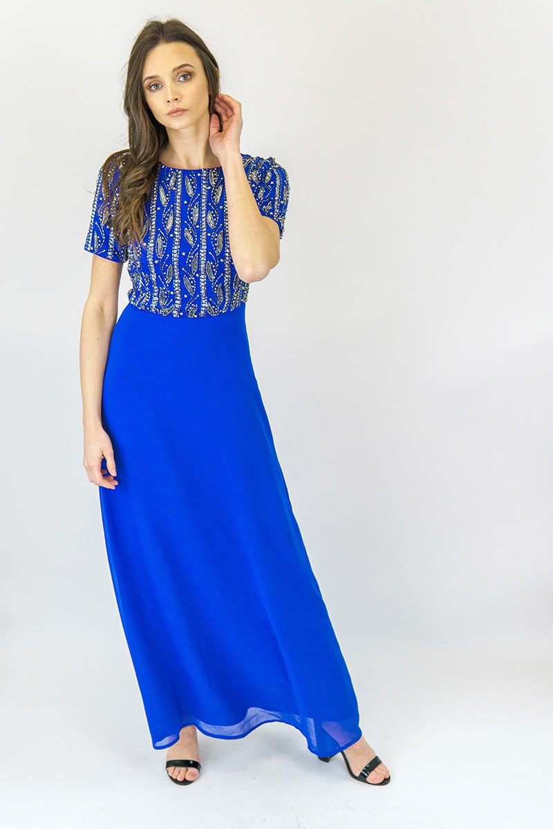 Alila-Royal-Blue-Embellished-Gown-AngelEye