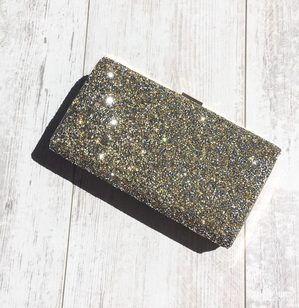 Alila-Gold-Embellished-Box-Clutch-Mascara-Sunshine