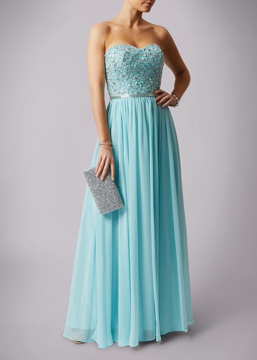 Alil-Mint-Strapless-Beaded-Debs-dress-Mascara