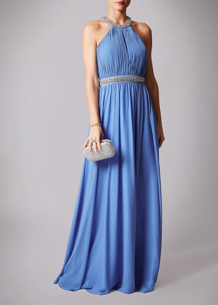 Alila-Powder-Blue-Chiffon-Debs-Dress-Mascara