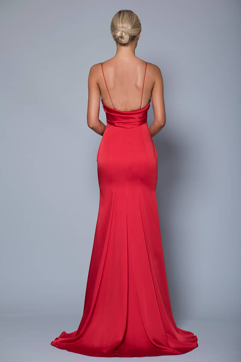 Alila-Red-Debs-Gown-Bariano