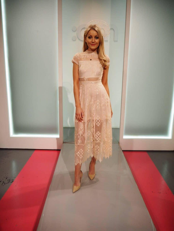 Foxie-Dox-Blush-Midi-Dress-Ireland-Am-Alila