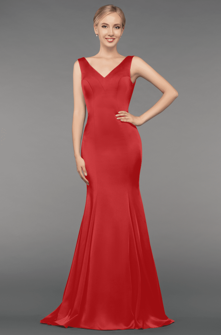 Gino-Cerrutti-Red-Backless-Prom-Alila
