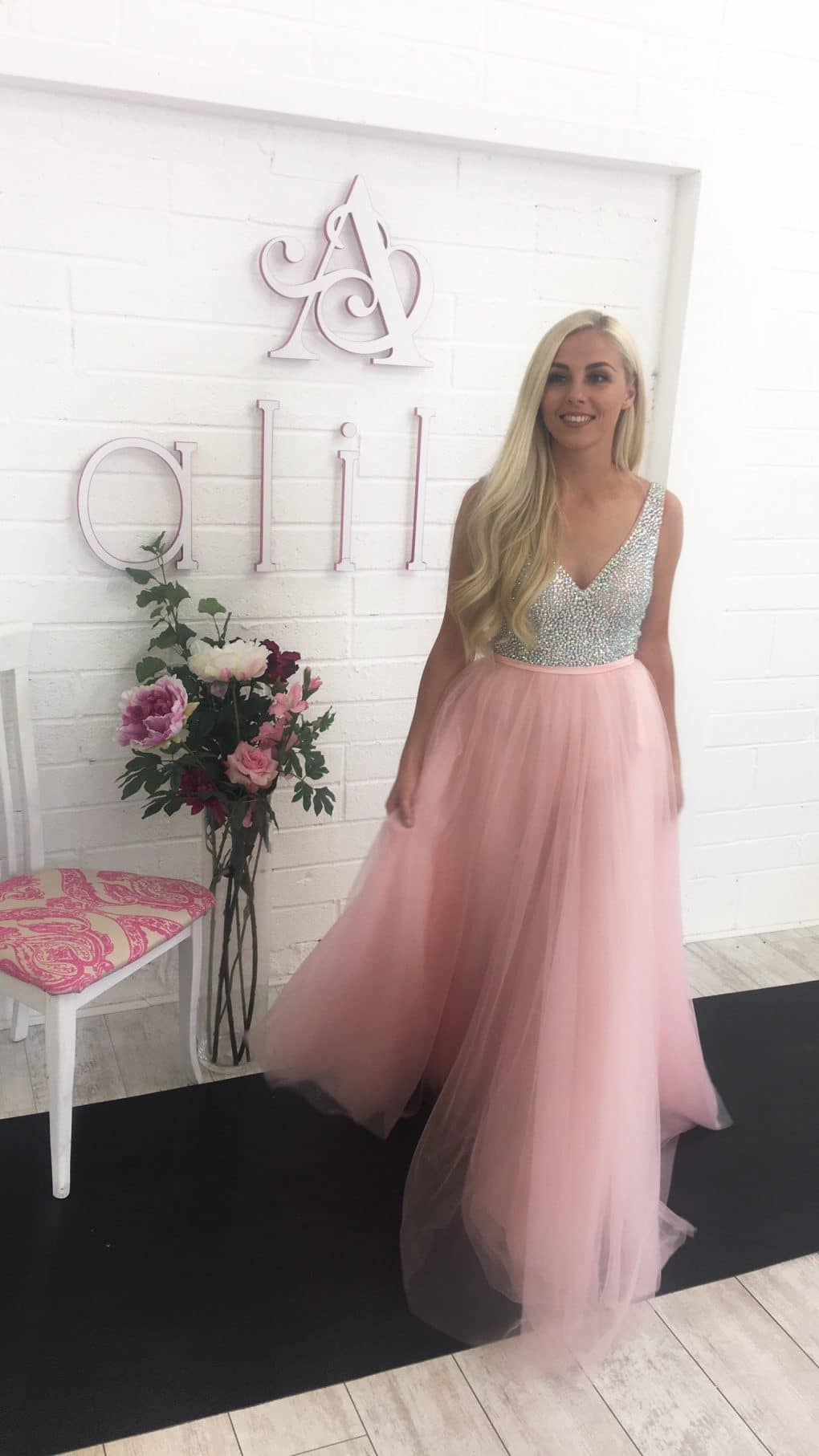 Gino-Cerruti-Pink-Princess-Gown-AnnMaire
