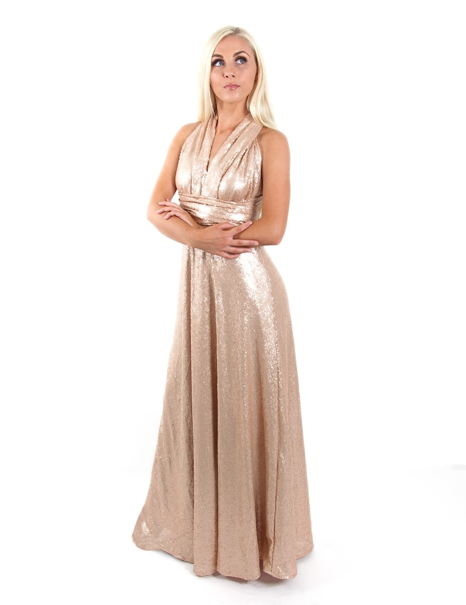 Sequins-Bridesmaids-Multiway-Goddess-By-Nature-Rosey-Posey-Alila