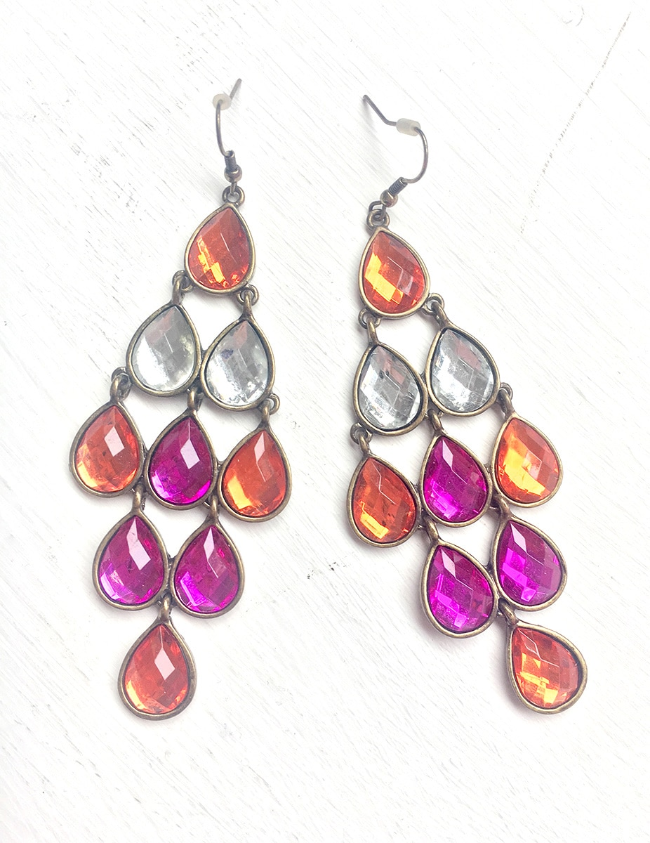 Pink-and-Orange-Glass-Earrings-Alila-Boutique