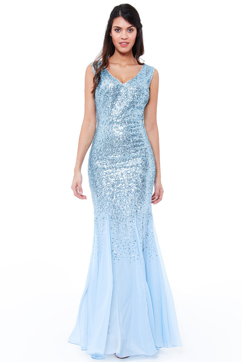 DR627-Powder-Baby-Blue-sequin-and-chiffon-debs-bridesmaids-dress-Alila-boutique