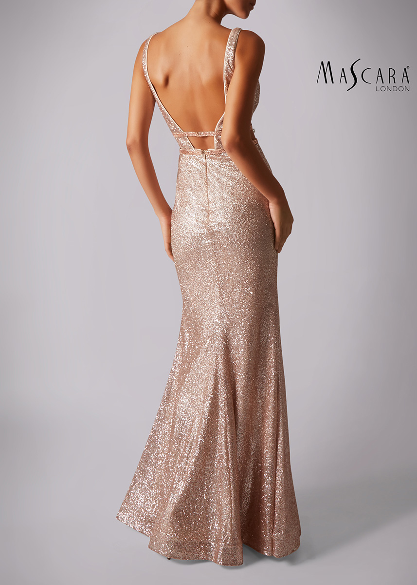 MC166132-Mascara-Rose-Gold-Sequin-Low-back-Debs-Dress-Alila-Boutique