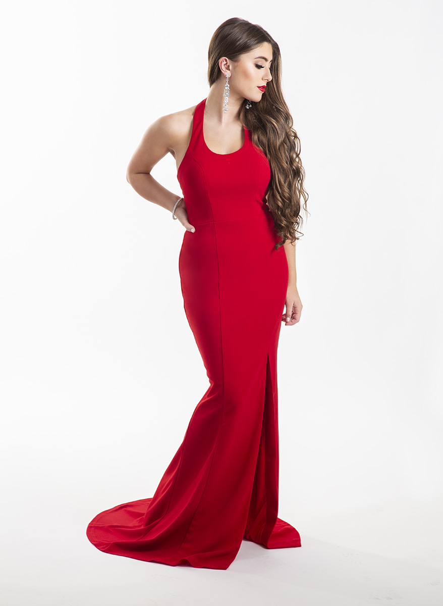 Chloe-Ormond-Red-low-back-debs-dress-slit-Alila
