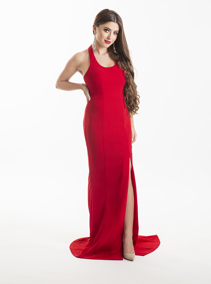 Chloe-Ormond-Red-low-back-slit-debs-dress-Alila