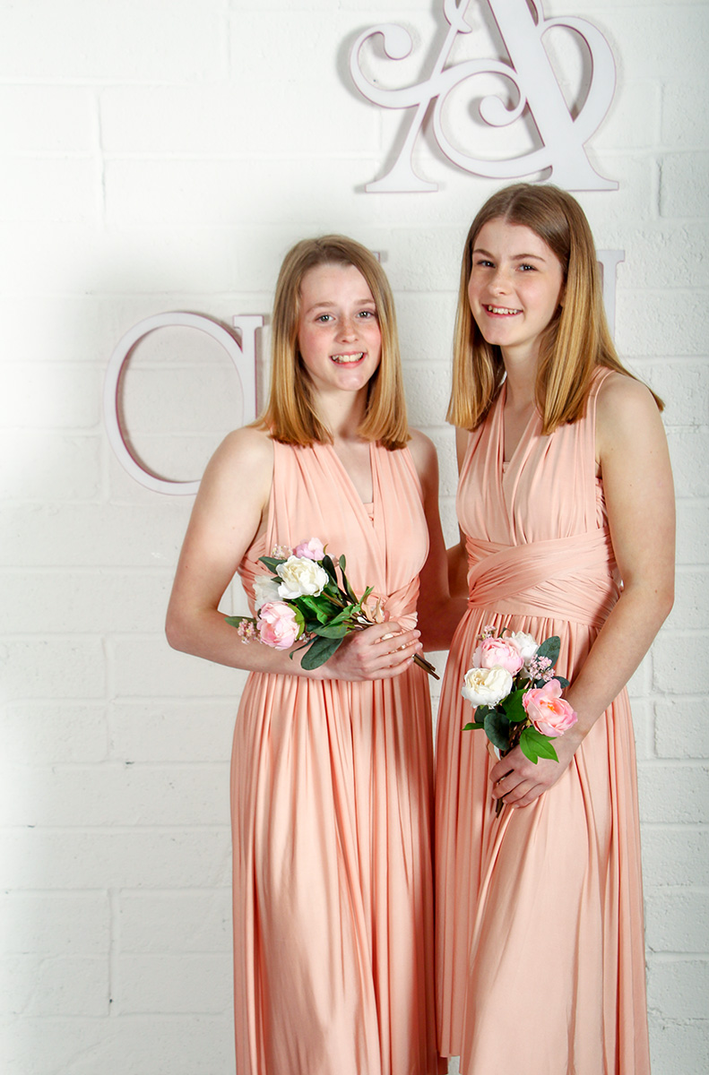 Junior-Bridesmaid-Dusty-Peach-MULTIWAY-Dresses-Alila-Boutique