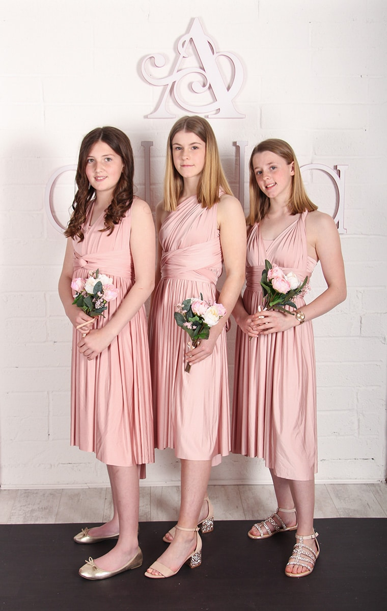 Junior-Bridesmaid-Dusty-Rose-MULTIWAY-Dresses-Alila-Boutique
