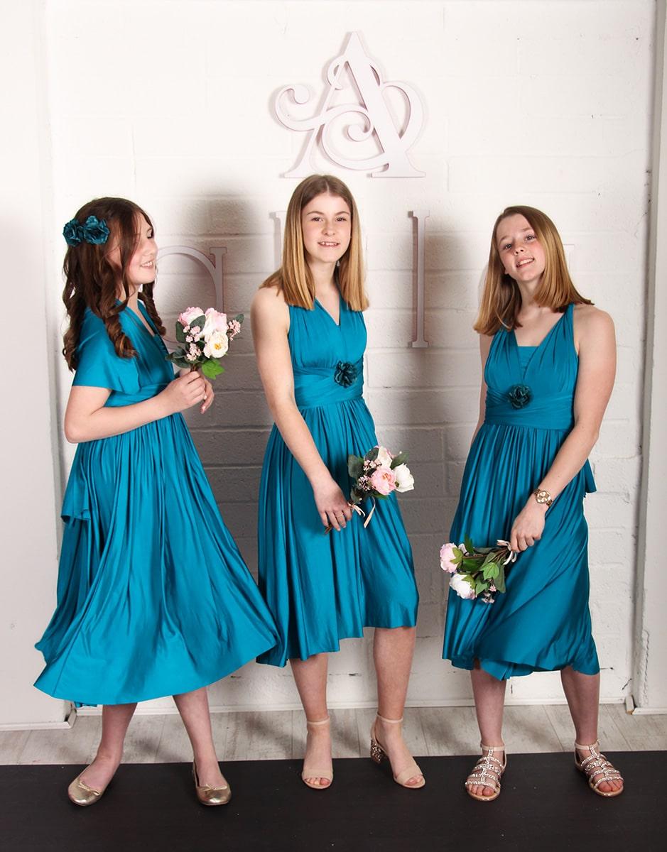 f68d984bbbb Convertible Bridesmaid Dress Light Blue - Data Dynamic AG