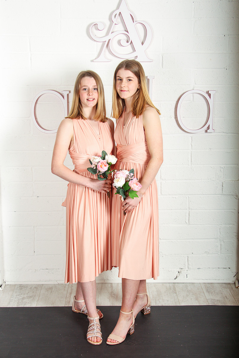 Junior-Bridesmaids-Peach-MULTIWAY-Alila-Boutique
