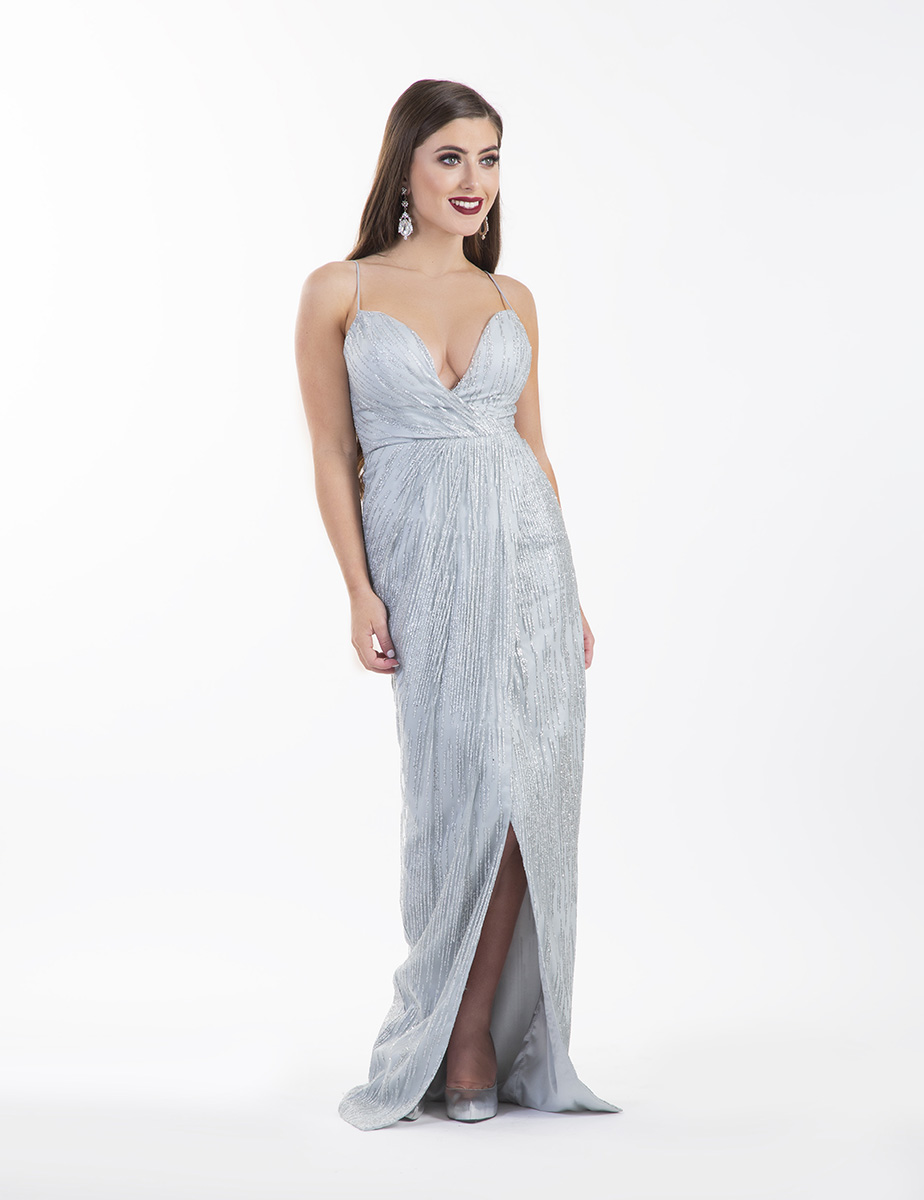 Chloe-Ormond-Bariano-Ice-Blue-Strappy-Wrapover-debs-dress-Alila