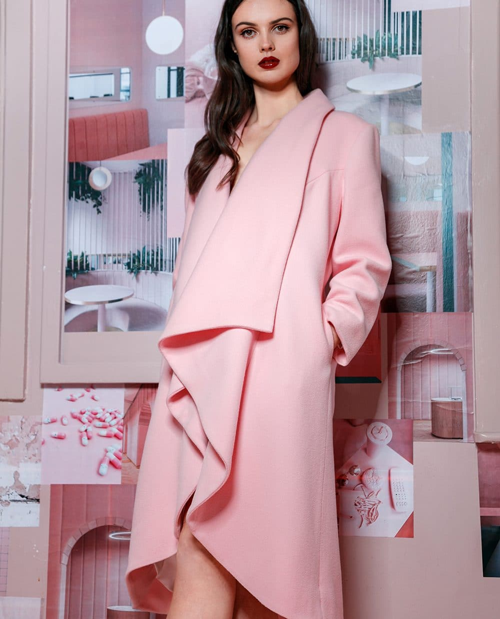 Atalier-Pink-Cashmere-Coat