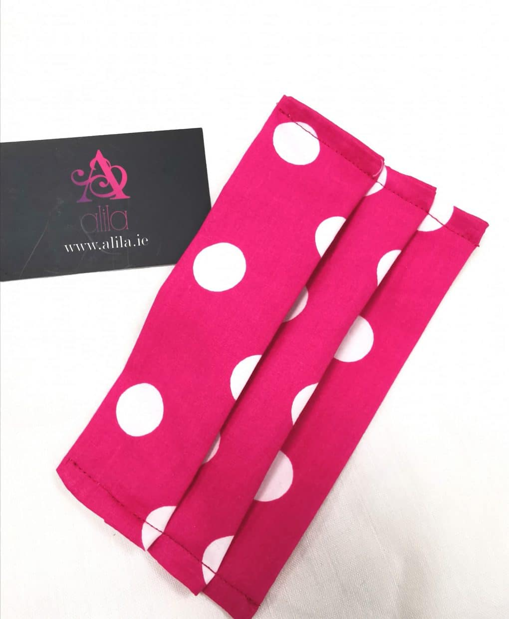 Polka dot face mask Alila