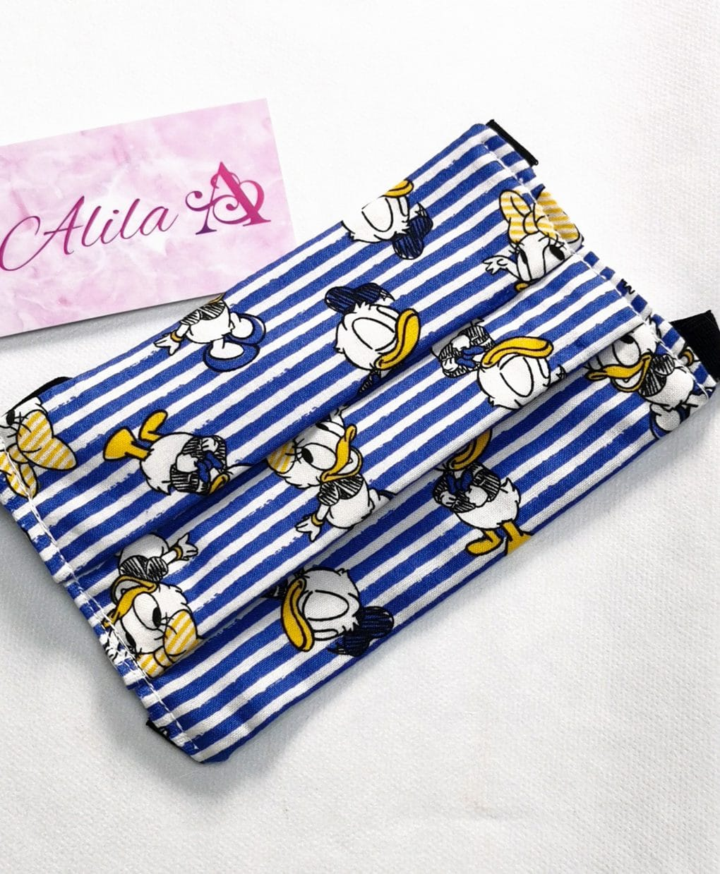 DONALD-DUCK-Disney-Face-Covering-Alila