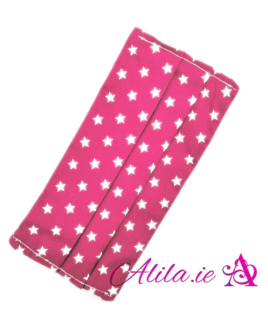 Pink-Star-Face-Covering-Niall-Horan-Alila-Boutique