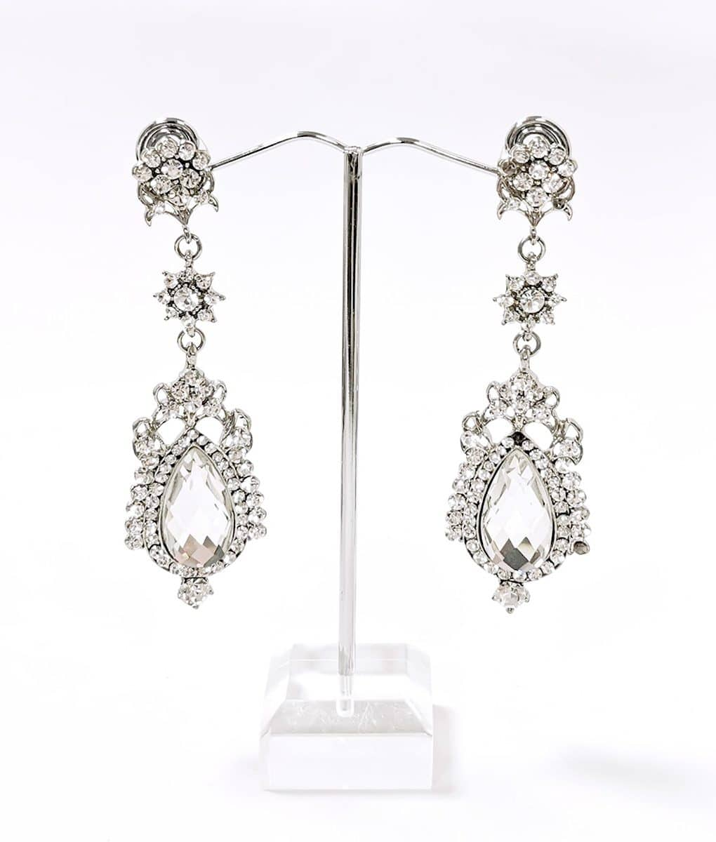 Vintage-crystal-drop-earrings-Alila-Ireland