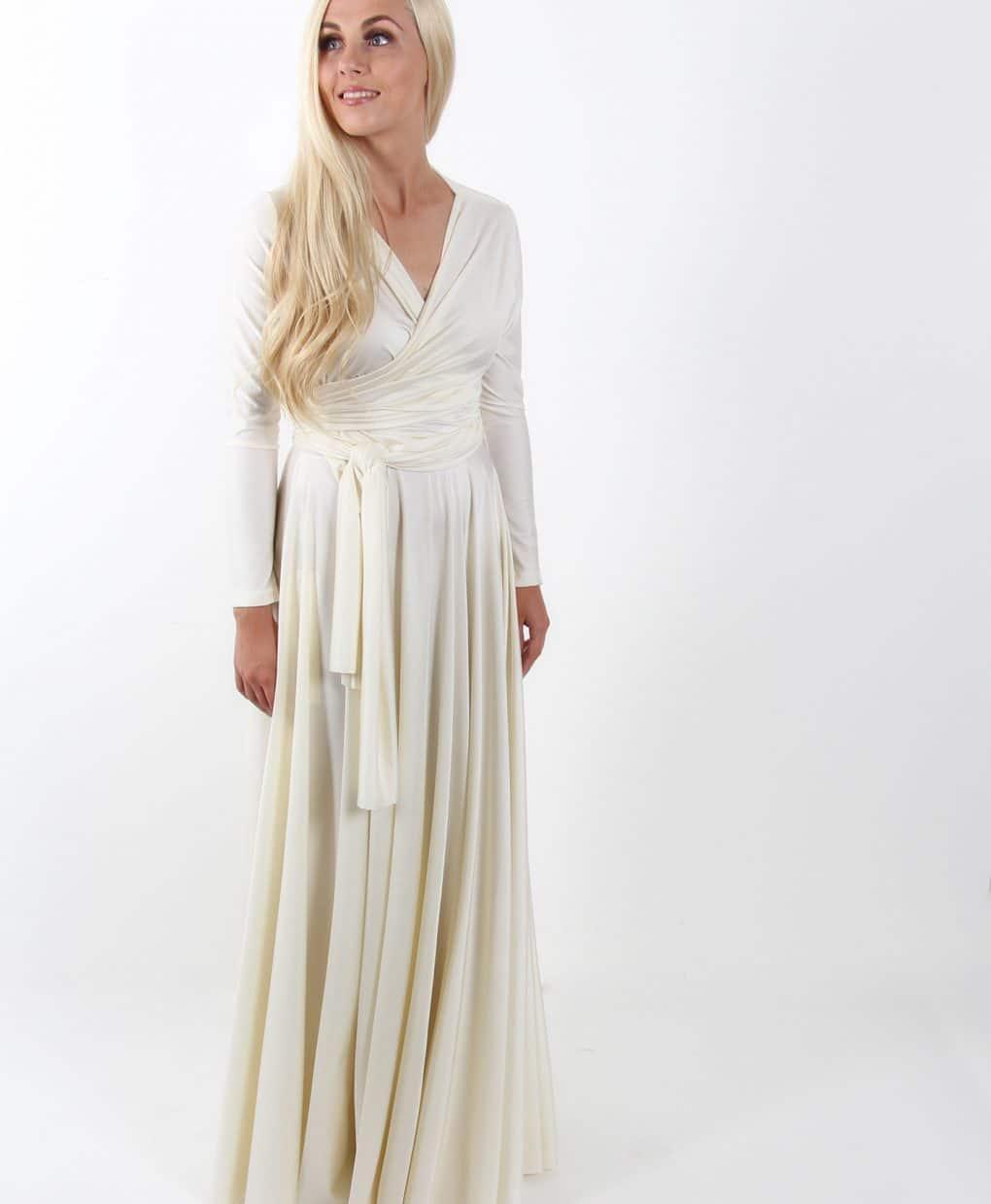 Goddess-By-Nature-Ivory-Long-Sleeve-Multiway-Bridal-Dress-Alila